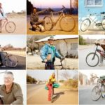 Friday Fun: Bicycle Portraits in South Africa