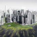 Rising Currents and Green Streets: Looking Ahead 100 Years