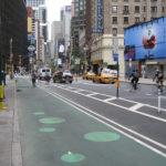 Q&A with Caroline Samponaro: An Advocate's Response to the Media's Bike Lane Coverage