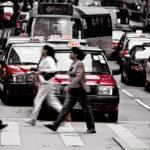 Social Entrepreneurship in Hong Kong: Cabs for the Disabled