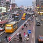 2011 Sustainable Transport Award Winner: Guangzhou, China