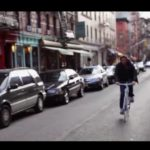 TheCityFix Picks, February 25: Electric Carshare, Air Pollution and Cocaine, Rock Girl Benches