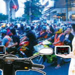 Meters for Moto-Taxis