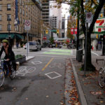 Research Recap, March 14: Electric Vehicle Readiness, Better Bike Infrastructure, Gas Pump Prices