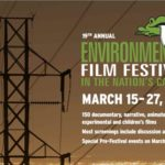 Environmental Film Festival Showcases Sustainable Cities