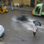 World Water Day 2011: Urbanization, Water and Climate Change