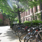 Expanding Bike Culture to U.S. College Campuses