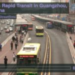 New Video: Guangzhou's Bus Rapid Transit System