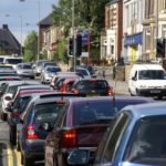 UK Aims to Cut Carbon Emissions in Half