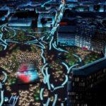Friday Fun: Driverless City