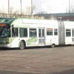 New Study: U.S. Recapturing Global Leadership in Bus Rapid Transit