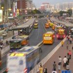 Bus Rapid Transit Gaining Ground