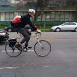 Research Recap, May 9: Biking to Work, Urban Contiguity, Power of Marketplaces