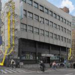 Friday Fun: Vertical Bike Storage for Urban Centers