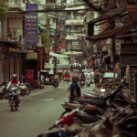 Research Recap, June 14: Walkability in Asian Cities, Mobility for an Aging Population, Costly Fuel Alternatives