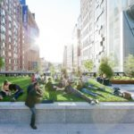 New York City's High Line Unveils Second Phase