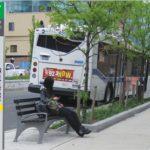 Wayfinding Maps for Urban Navigators