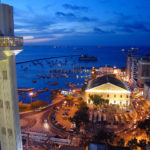 TheCityFix Picks, June 3: Brazilian BRT, Mobile Wallet Technologies, C40 Cities Mayors Summit