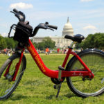 Capital Bikeshare Expansion Stunted on the U.S. National Mall