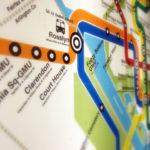 Friday Fun: Redesigning Subway Maps