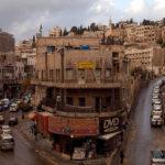Amman Bus Rapid Transit Project Faces Delays