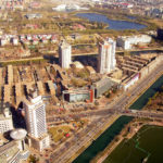 Challenges to Urbanization in Tianjin