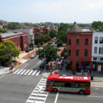 Research Recap, August 22: U.S. Transit Access, Zig-Zag Pavements, Life Cycle Transport Impacts