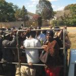 Bicycles Liberate Women in Zimbabwe