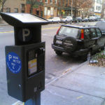 Old Parking Meters to Become Bicycle Racks in New York