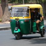 Q&A with Nirmal Kumar: Transforming Paratransit in India
