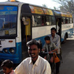 TheCityFixPicks, September 30: Bangalore Buses, Transport Congress, Global City Air Pollution