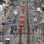 TheCityFix Picks, September 2: Mobilidade Curitiba, Pedestrian Demographics, Talking Transit in Jaipur