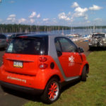 Car Sharing Reduces Vehicle Ownership