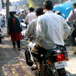 New Study: Indian Cities Score Low in Walkability Ratings