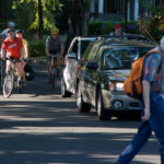 Striking a Balance in Transport for All Road Users