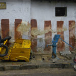 Q&A with Sujit Mahamulkar: Protecting Pedestrian Spaces in India
