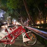 TheCityFix Picks, November 4: Ecobici Expansion, Olympic Park Design Contest, Korean Hybrids