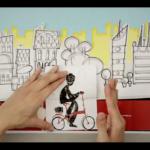 Folding Bikes Gain Popularity in Brazil