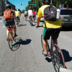 New Report: Bicycling and Walking in the United States