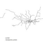 Friday Fun: World's Subway Stations at the Same Scale