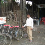 Indore Pedals On with Public Bicycling Scheme