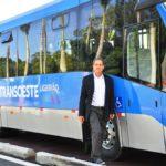 Rio de Janeiro Opens First Bus Rapid Transit Corridor