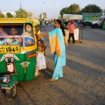 Friday Fun: Rickshaws as Street Art