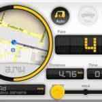 Smartphone Apps Ease Auto-Rickshaw Rides in Mumbai