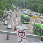 "Public Transport in Delhi: Devising New ""Clusters"""