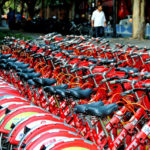 China Transportation Briefing: Booming Public Bikes