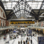 TheCityFix Picks, July 20: Billions for Rail, Air-Cleansing Fashion, Extreme Weather