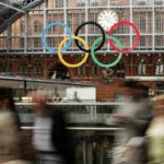 London Encourages Walking and Cycling During Olympic Games