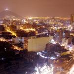 "Research Recap, August 27: Latin American Urbanization, U.S. Carbon Emissions, ""War On Motoring"""