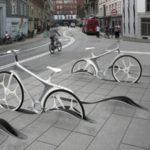 Friday Fun: Fusing Bikes Into Copenhagen's Landscape